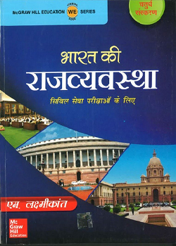 IAS preparation for Indian polity in hindi