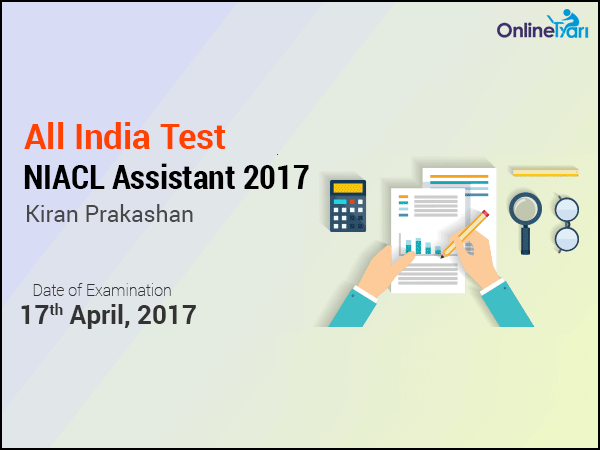 NIACL-Assistant-All-India-Test-24April