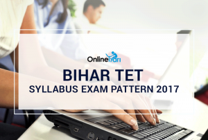 Bihar-TET-Syllabus-Exam-Pattern-2017