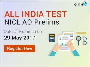 NICL-AO-Prelims-All-India-Test29-May-2017--Register-Now