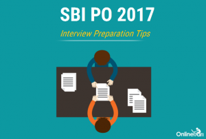 SBI PO Interview
