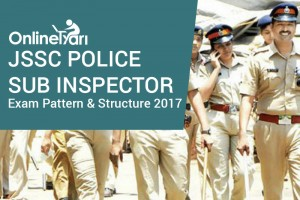 JSSC-Police-Sub-Inspector-Exam-Pattern-Structure-2017