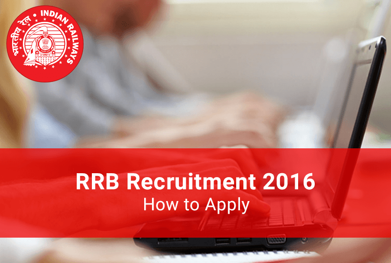 RRB-Railways-Recruitment-2016-How-to-Apply