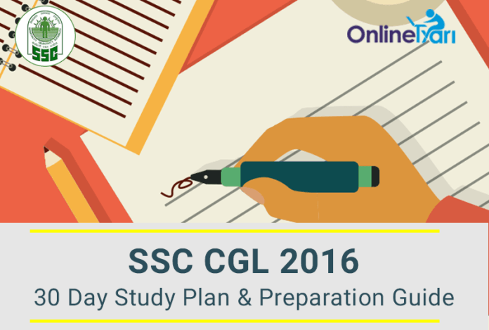 How-to-Crack-SSC-CGL-Tier-I-Exam-in-30-Days