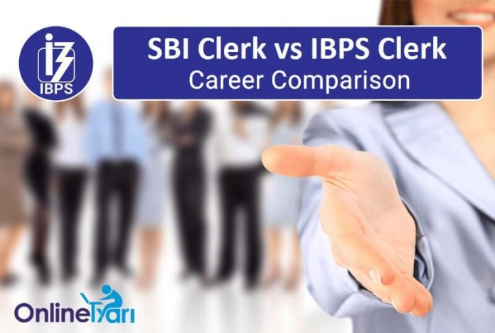 SBI-Clerk-vs-IBPS-Clerk-Job-Description-Salary-Career-Comparison