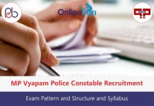 MP-Vyapam-Police-Recruitment-Exam-Pattern-and-Structure-and-Syllabus