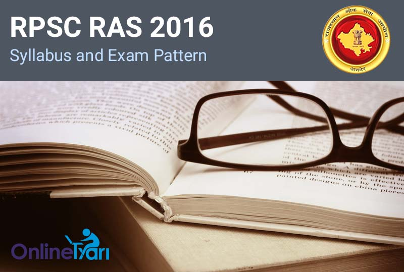 RPSC-RAS-2016-Syllabus-and-Exam-Pattern