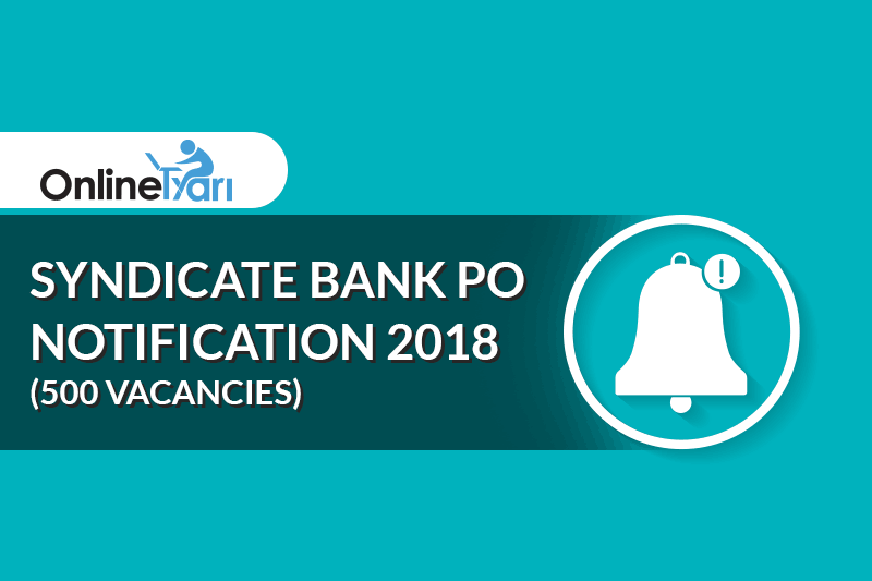 Syndicate-Bank-PO-Notification-2018-500-Vacancies