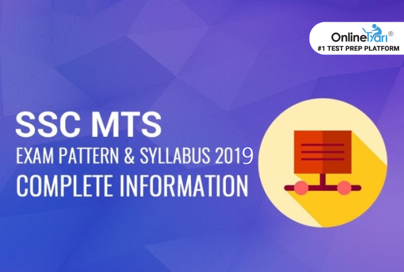 SSC-MTS-Exam-Pattern and-Syllabus-2019